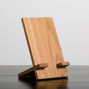 HDC Tablet Holder Walnut