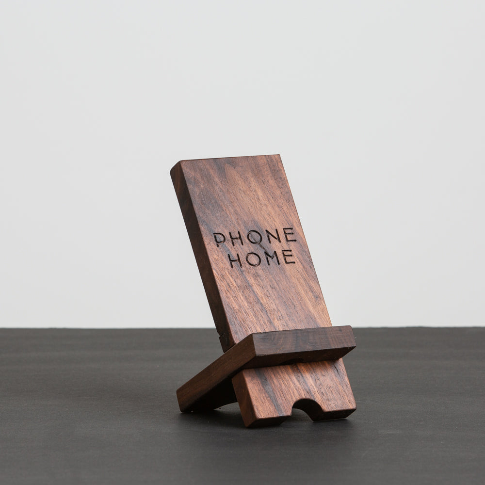 Walnut Phone Home