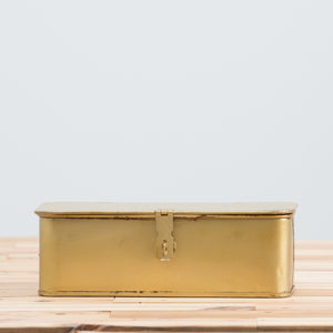 Brass Box