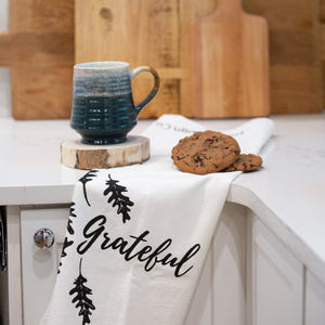 Grateful Towel