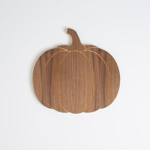 HDC Walnut Pumpkin Large