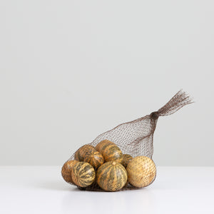 Dried Gourds