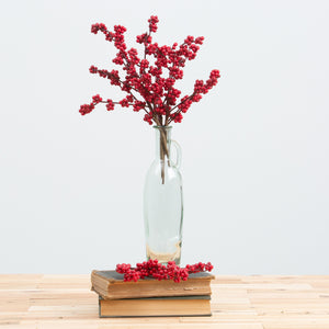 Red Berry Sprig