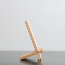 HDC Tablet Holder Maple