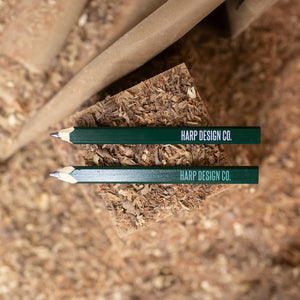 Carpenter Pencil - Mint