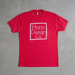 Signature T-Shirt RED