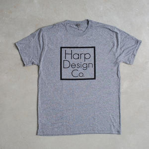Signature T-Shirt GREY