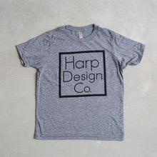 Signature Kids T-Shirt GREY