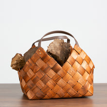 Large Woven Seagrass Basket