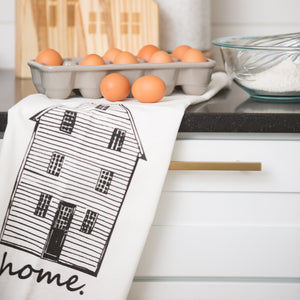 Traditional Home Towel