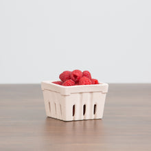 Blush Berry Basket