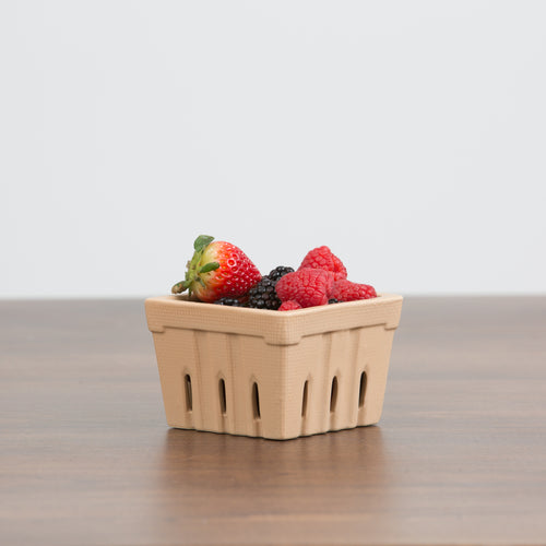 Sand Berry Basket