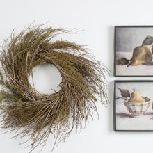 Natural Twig Wreath