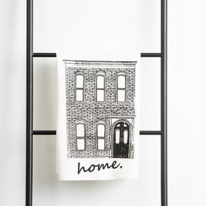 City Home Towel