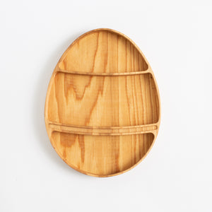 Egg Tray Hickory