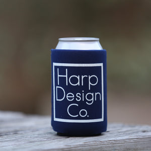 HDC Coozie