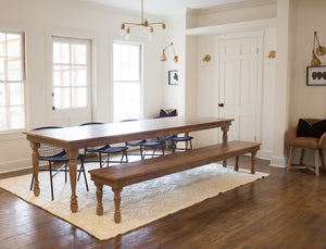 Family Farm Table