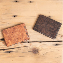 Walnut Wallet
