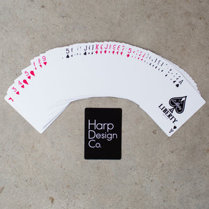 HDC Playing Cards