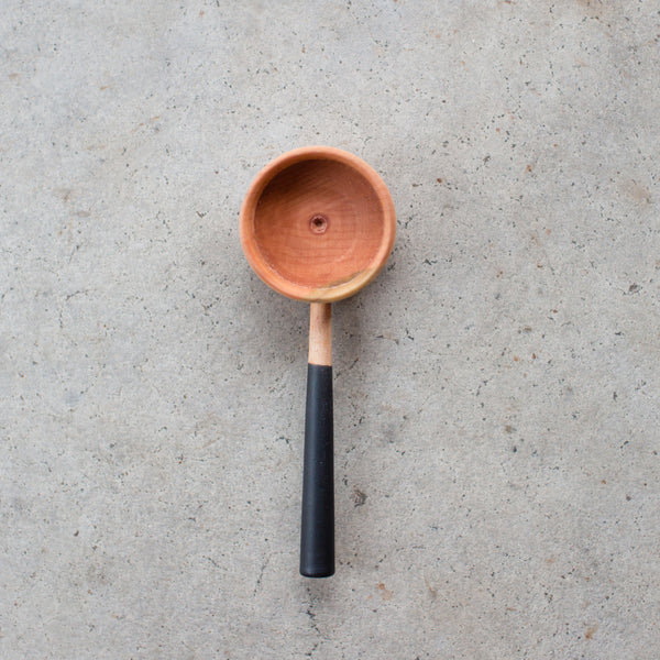 Wooden Coffee Scoop