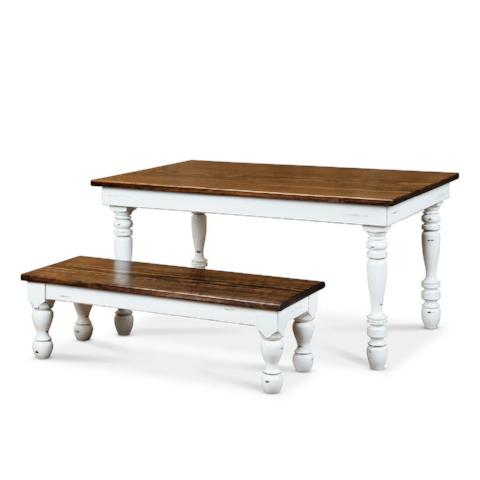 Original Farmhouse Kid's Table