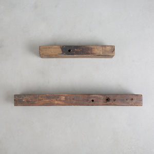 Large Reclaimed Wall Shelf