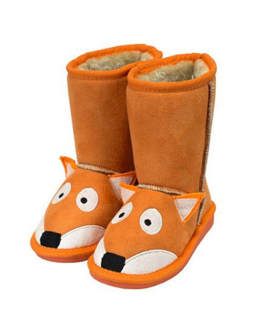 Fox Toasty Toez Boots