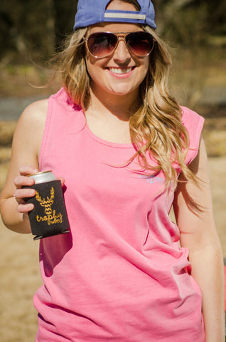 Trophy Wife Koozie