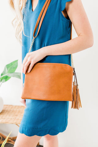 A Million Dreams Crossbody Bag