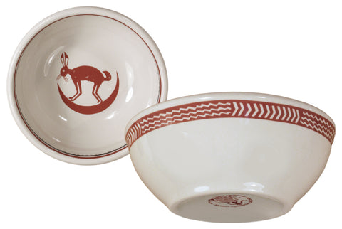 Mimbreño Cereal Bowl - March Hare Design