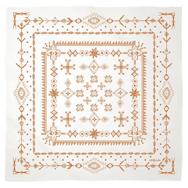 """Chimayo"" Southwest Inspired Bandana - Accessories"