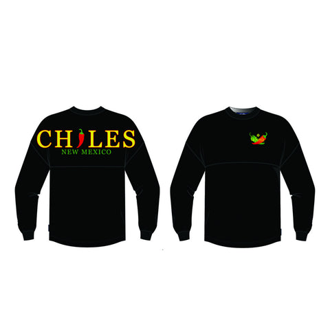 """Chiles New Mexico"" Spirit Jersey - Apparel"