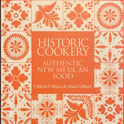 Cookbook | Historic Cookery