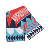 Throw Blanket or Wrap - Kenichi - Original