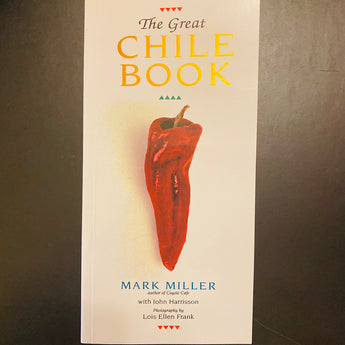 Cookbook | The Great Chile Book