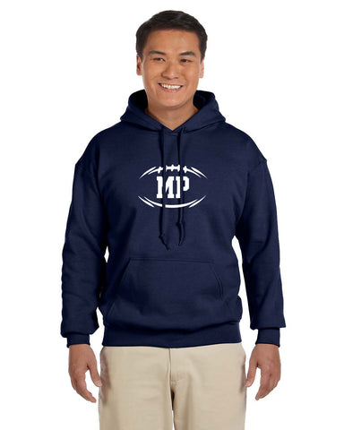 Navy Adult Sweatshirt
