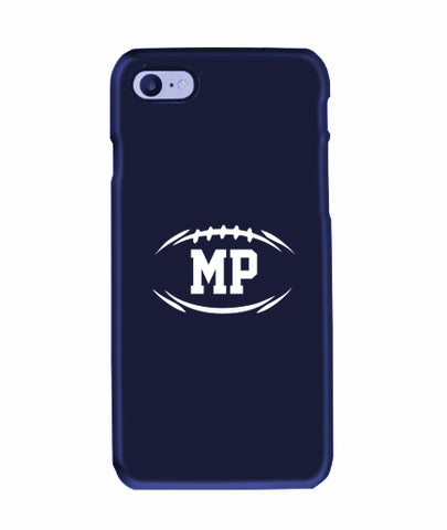 MP Football Phone Case