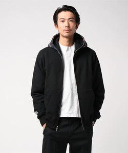 Shark Full Zip (Black) - Bape
