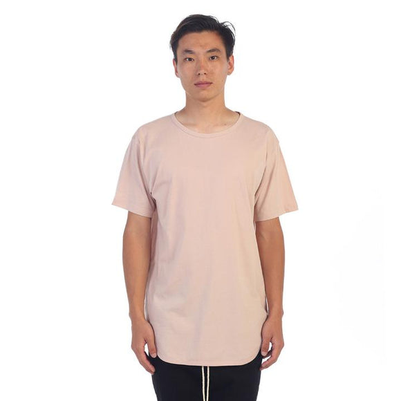 OG Long Tee (Dusty Pink) - EPTM