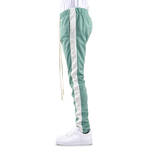 Track Pants (Mint/White) - EPTM