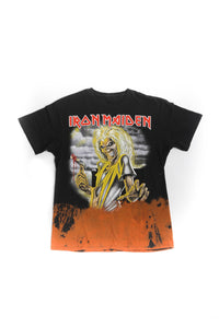 Iron Maiden: Killer - Vintage Bleach