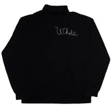 Thermal Turtleneck (Black) - Whole
