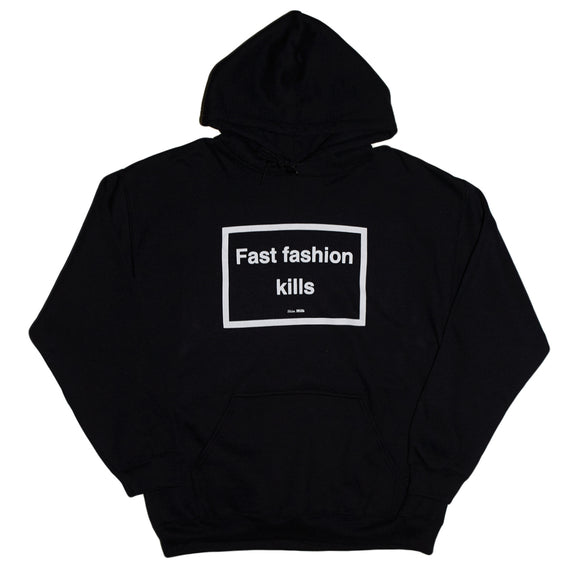 Fast Fashion Kills - Skim Milk