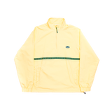 Lurk Half Zip Jacket (Yellow) - FELT