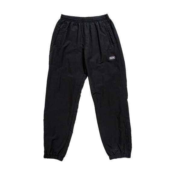Lurk Pants (Black/Dark Green) - FELT