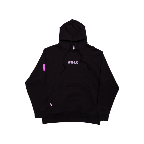 Starling Sweatshirt (Black) - FELT