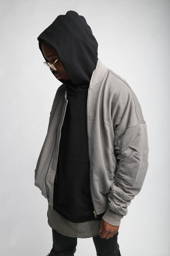 Reborn Boxy Jacket - Arno De France
