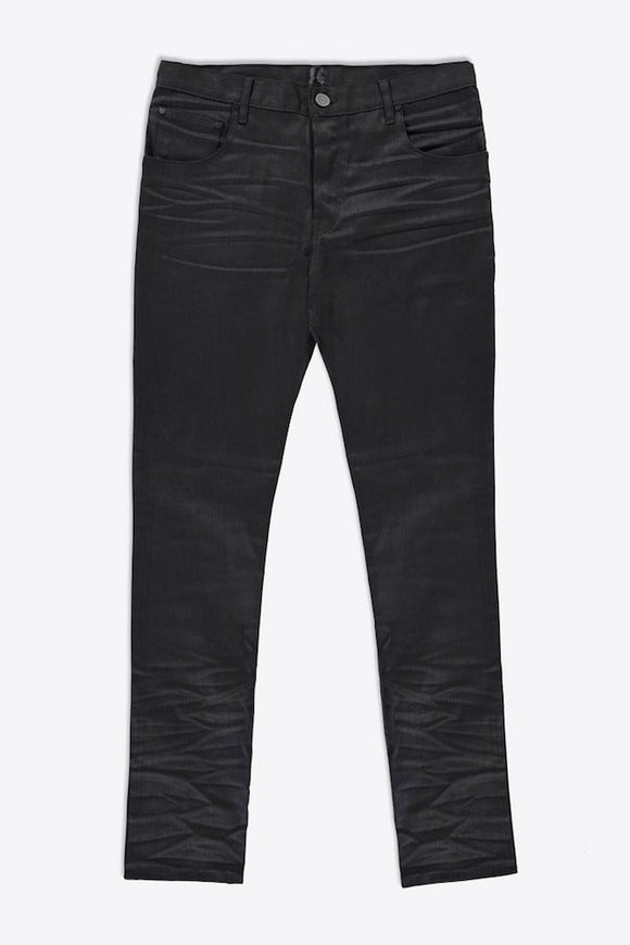 Raw Cash Denim - En Noir