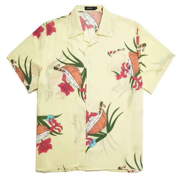 Club Tropics Leisure Shirt - Good Worth & Co