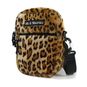 Leopard Hip Bag - 40s & Shorties